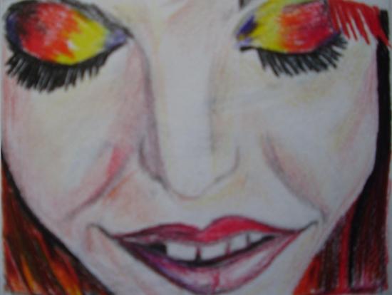 Hayley Williams par FallenAngel
